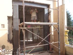 ristrutturazione edile chiavi in mano vicenza